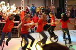 Kinderfasching Stammheim 2009