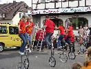 Fleckenfest Stammheim - 2008