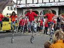 Fleckenfest Stammheim 2008