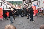Fleckenfest Stammheim - 2010