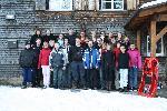 Die Teilnehmer - 2009