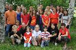 Die Teilnehmer - 2011