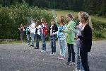 Trainingswochenende - 2011
