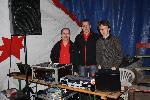 Vorbereitungen - 2009
