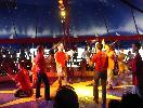 Mannheimer Zirkusspektakel 2007