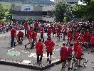Sommerfest im Sprachheilzentrum - 2003