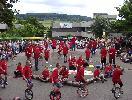 Sommerfest im Sprachheilzentrum - 2005