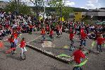 Sommerfest im Sprachheilzentrum - 2008