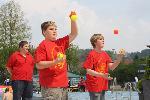 Weitere Bilder - 2009 Freibader�ffnung Stammheim
