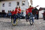 Weitere Bilder 2009 Sprollenhaus